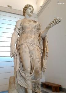 нациоанальный археологический музей неаполя caciula.md