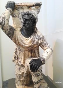 нациоанальный археологический музей неаполя caciula.md_4