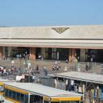 ж/д вокзал Santa Lucia
