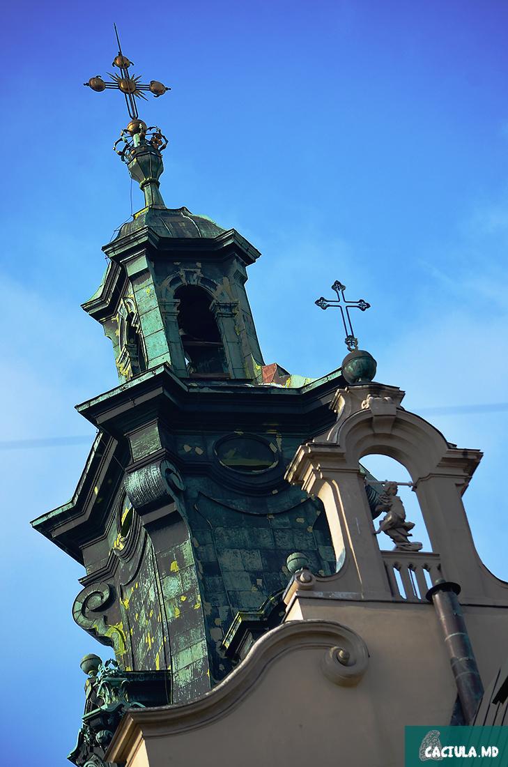 Архікафедральна базиліка Успіння Пресвятої Діви Марії
