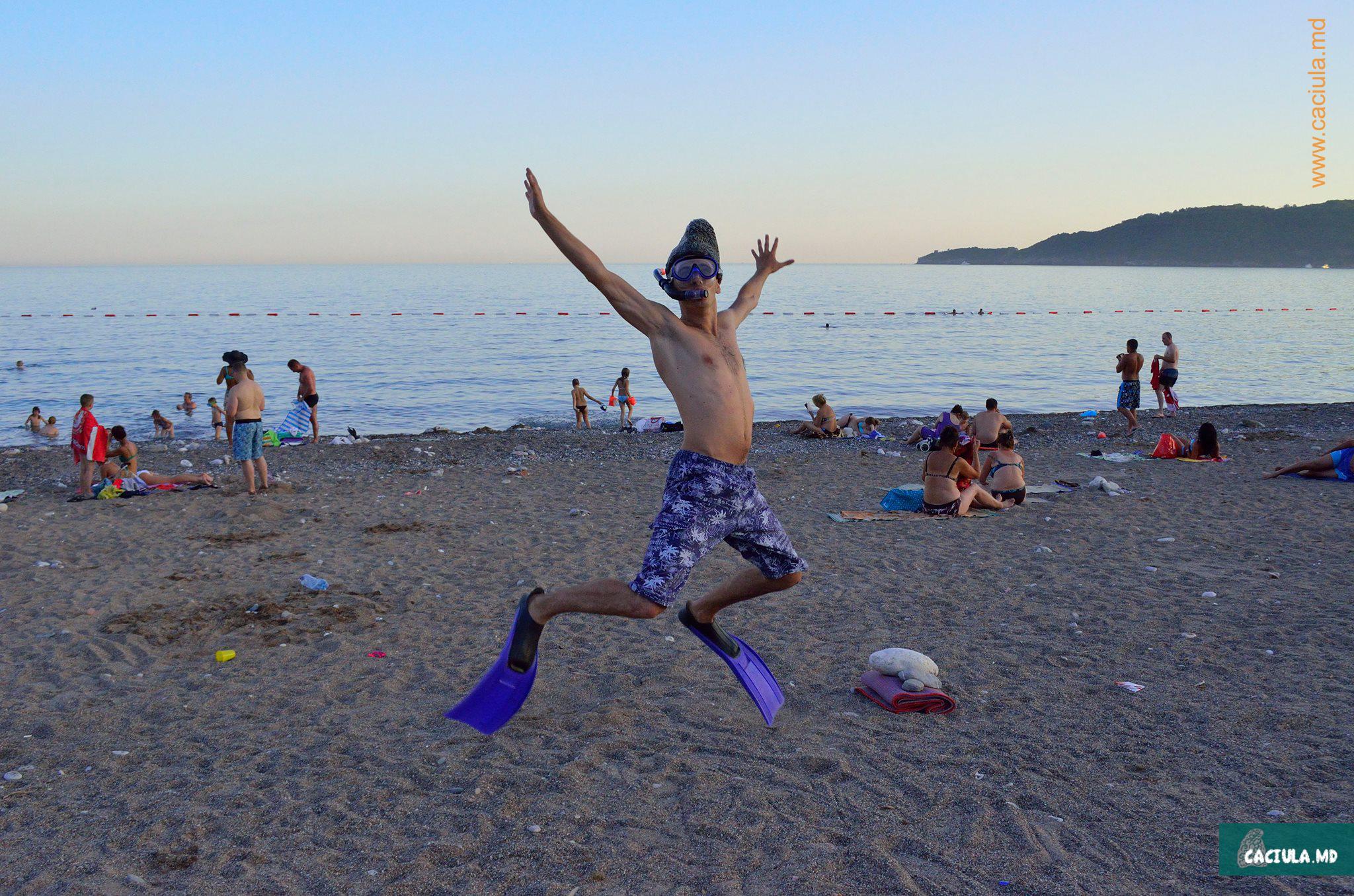 caciula водолазы танцуют