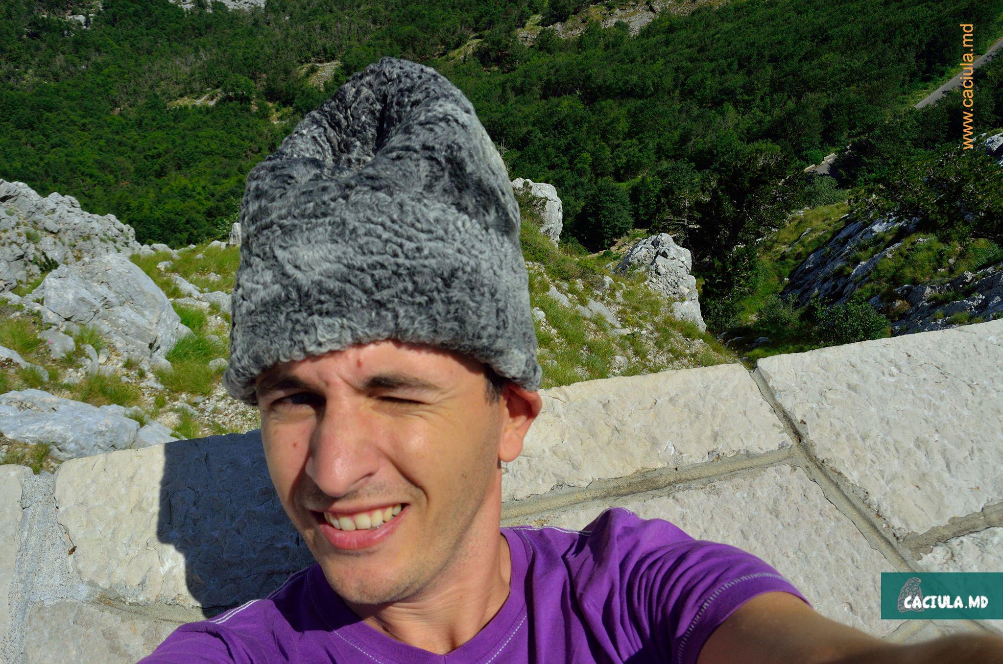 caciula в черногории и хорватии