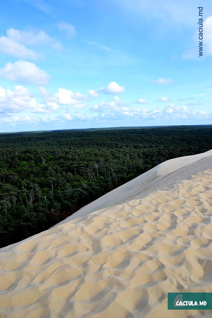 пройти этот путь по песку босиком