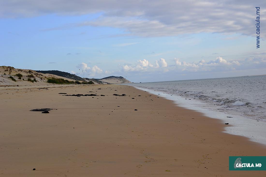 пляжи Аркашона