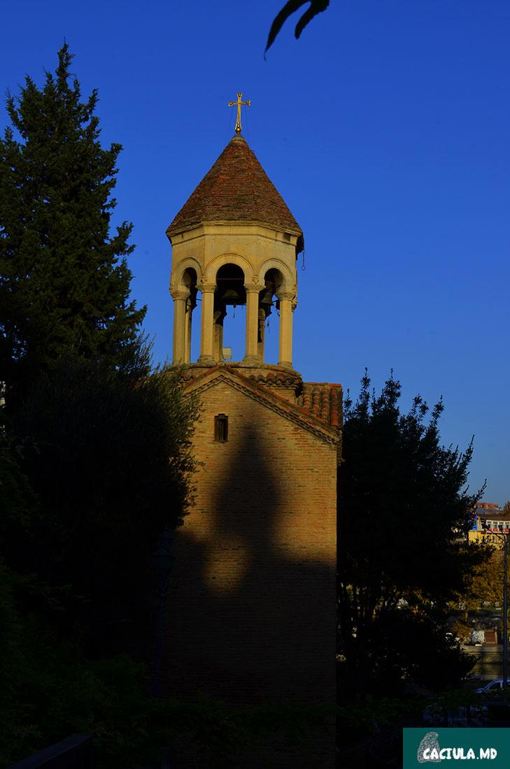 Церковь Сиони Zion Cathedral
