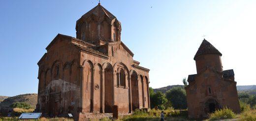 Монастырь Мармашен, Армения