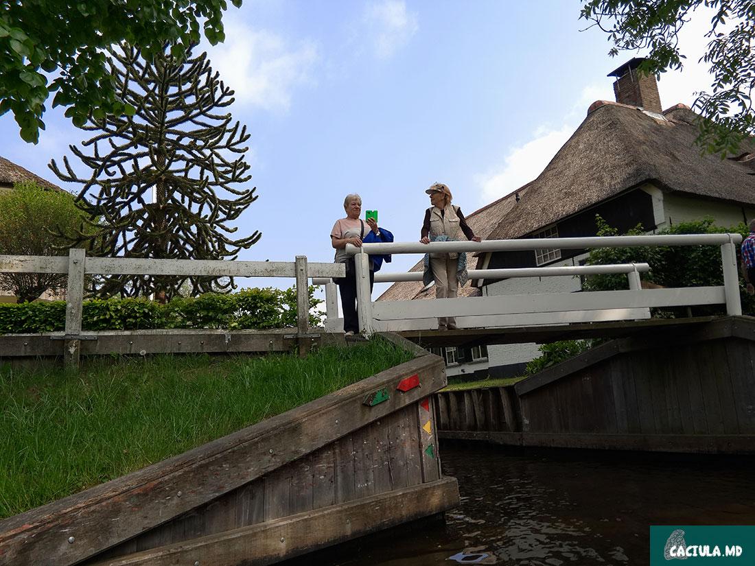 caciula в голландии, голландия, нидерланды, деревни в голландии, деревни в нидерландах, гитхорн, giethoorn, national park weerribben-wieden, оверэйссел, тихая деревушка без дорог на севере голландии, Goat horns - козьи рога, Заансе Сханс, Волендам и Энкхейзен, на север от Амстердама, сказочная страна, эти веселые домики, режиссер Берт Ханстра, фильм Фанфары, Hyundai IX20 c навигацией