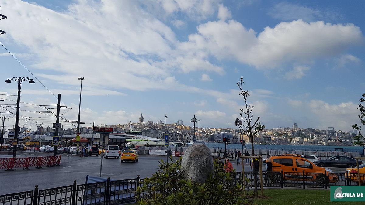 Istambul