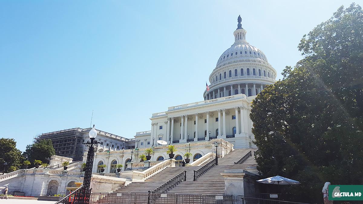 Вашингтон, Ди-Си, США