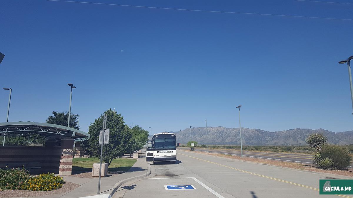 Штат Нью-Мексико, США