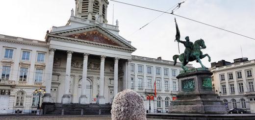 Брюссель: Верхний город, Атомиум